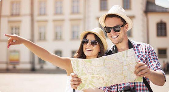 Vì sao chọn tour Châu Âu - ETravel Tour