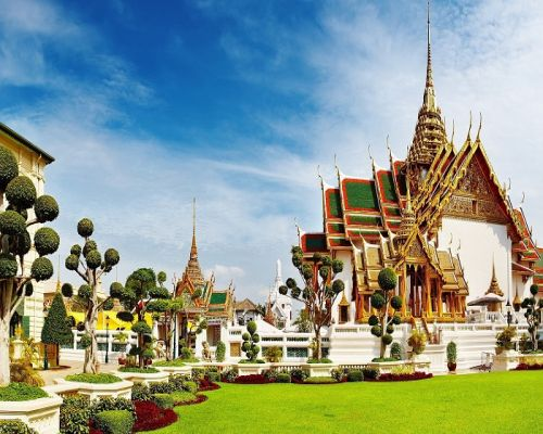 Tour Thái Lan - Bangkok - Pattaya Trong 5 Ngày 4 Đêm