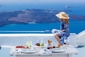 Tour du lịch Hy Lạp khám phá Athens - Santorini 2019