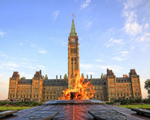 Du lịch Đông Tây Canada 10 ngày từ Hà Nội năm 2019
